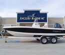 2018 Robalo R206 Cayman ##UNKNOWN_VALUE## Boat
