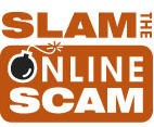 Slam the Online Scam