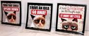 Magnet Grumpy Cat Assortment