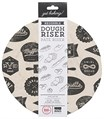 Bake Shop Dough Riser