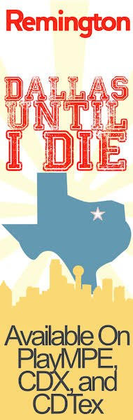Dallas Until I Die