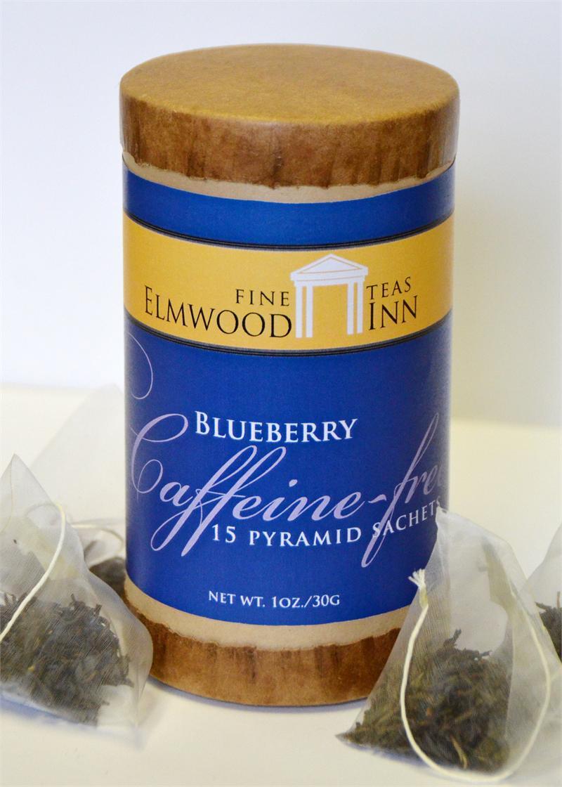 Carolina Coffee Blueberry Caffeine-free Fruit Infusion