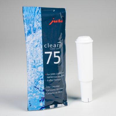 Carolina Coffee CLEARYL WHITE Water Filter