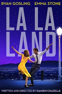 La La Land - Now Playing on Demand