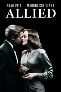 Allied - Now Playing on Demand