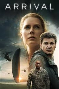 Arrival - Now Playing on Demand
