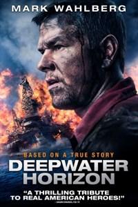 Deepwater Horizon - Now Playing on Demand