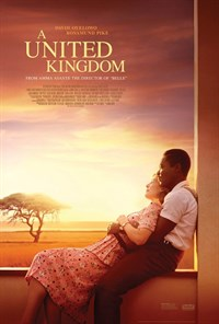 A United Kingdom - Now Playing on Demand