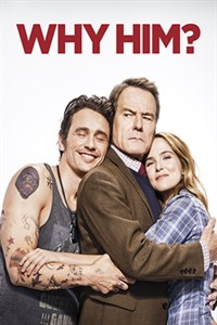 Why Him? - Now Playing on Demand