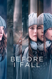 Before I Fall - Now Playing on Demand