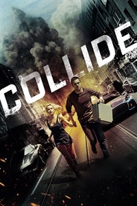 Collide - Now Playing on Demand