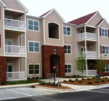 Carolina Cove Apartments