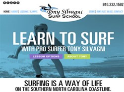 Your Surfing Solution has Arrived