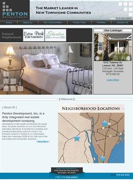 home Penton Development