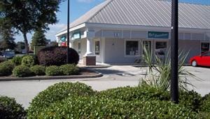 Robert High Properties Oleander Oaks Business Center