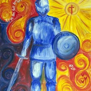 Eph 6 (Armor)