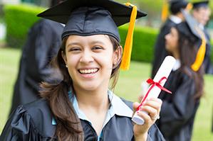 Watch Local High School Graduations on ATMC-TV