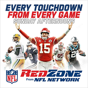 NFL RedZone Free Preview