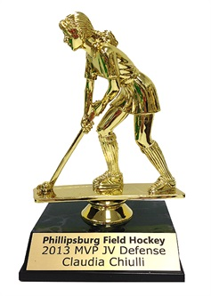 FHECP - Field Hockey Trophy
