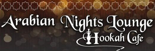 Hookah wilmington nc arabian nights lounge hookah cafe for 1001 nights persian cuisine menu