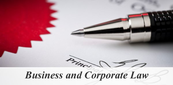 Business Lawyers and Corporate Attorneys
