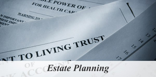Estate Planning Wills and Trusts