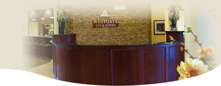 Best Western Leland, NC Front Desk