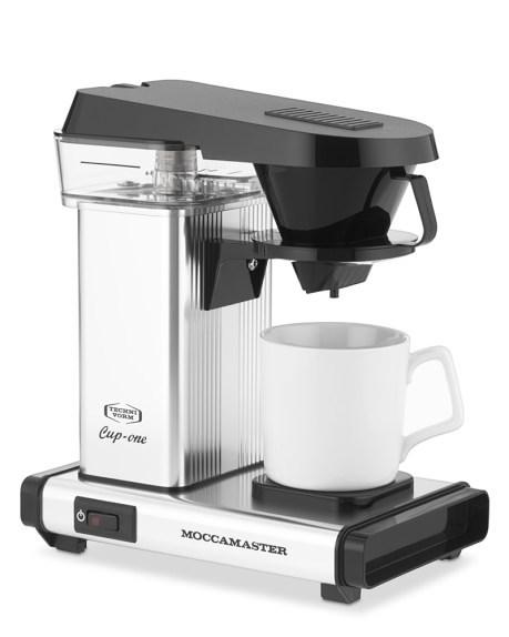 Mocca Master. Technivorm Moccamaster Kbts Coffee Maker Polished Chrome With Mocca Master ...