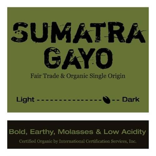 Sumatra Gayo