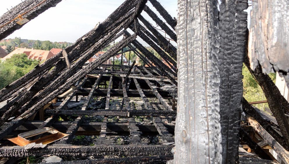Fire Restoration 1