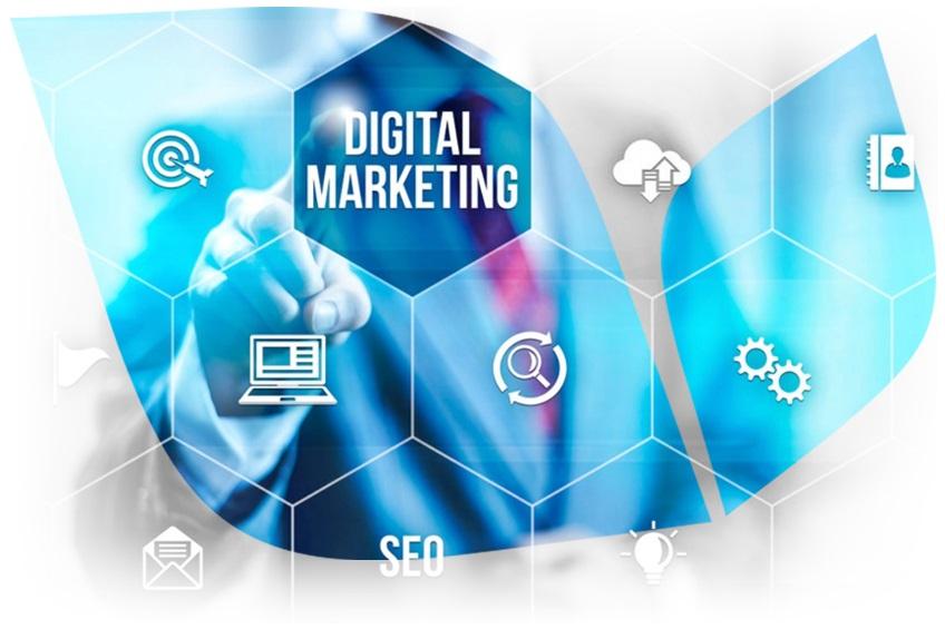 Digital Marketing Agency Wilmington NC