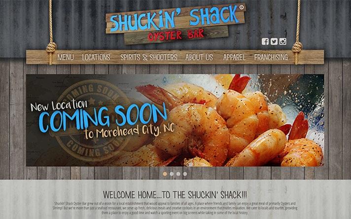 Shuckin Shack