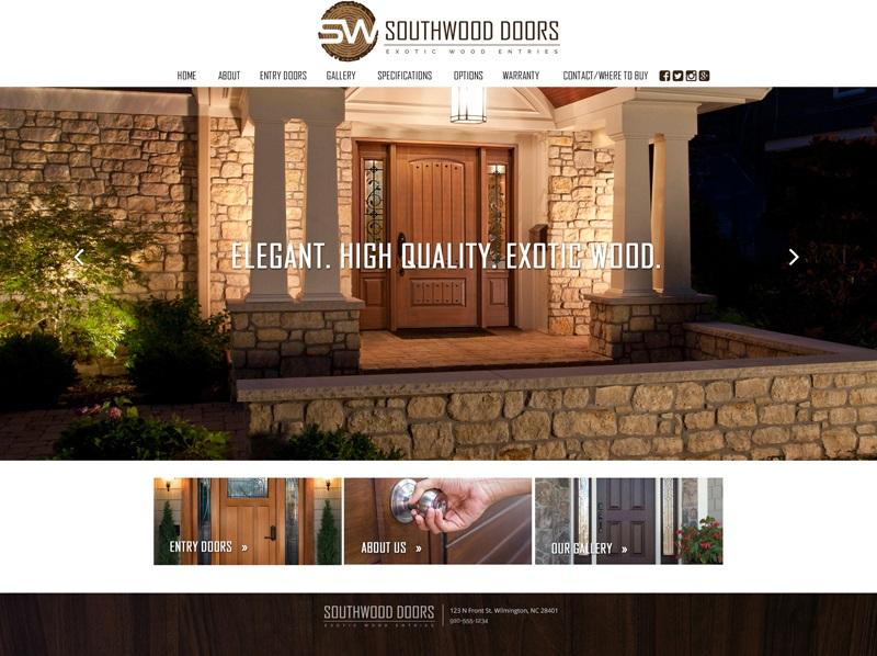 Southwood Doors