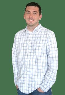 Brandon Allen, Account Manager