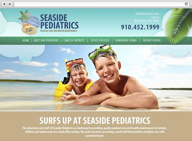 Seaside Pediatrics