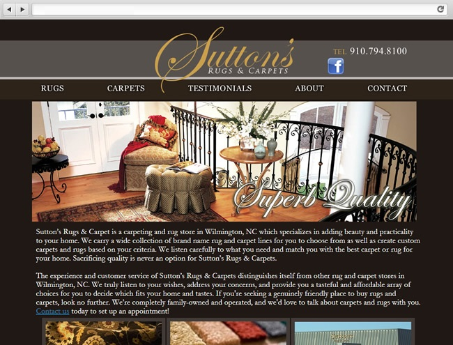 Sutton Rugs