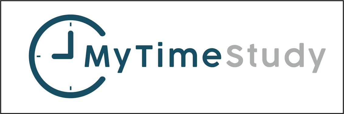 My Time Study Logo