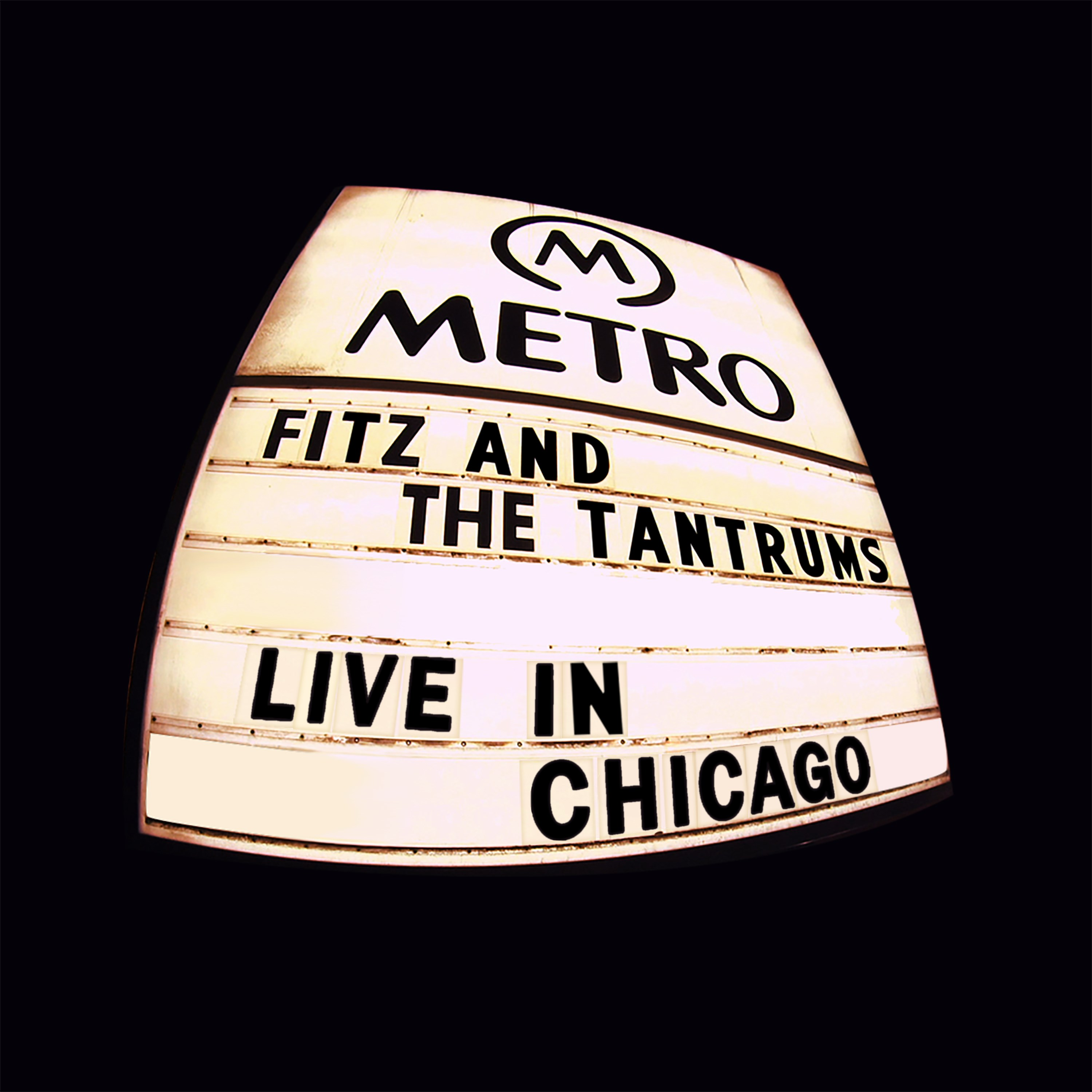 Fitz and the Tantrums To Release L.O.V. (Live In Chicago)