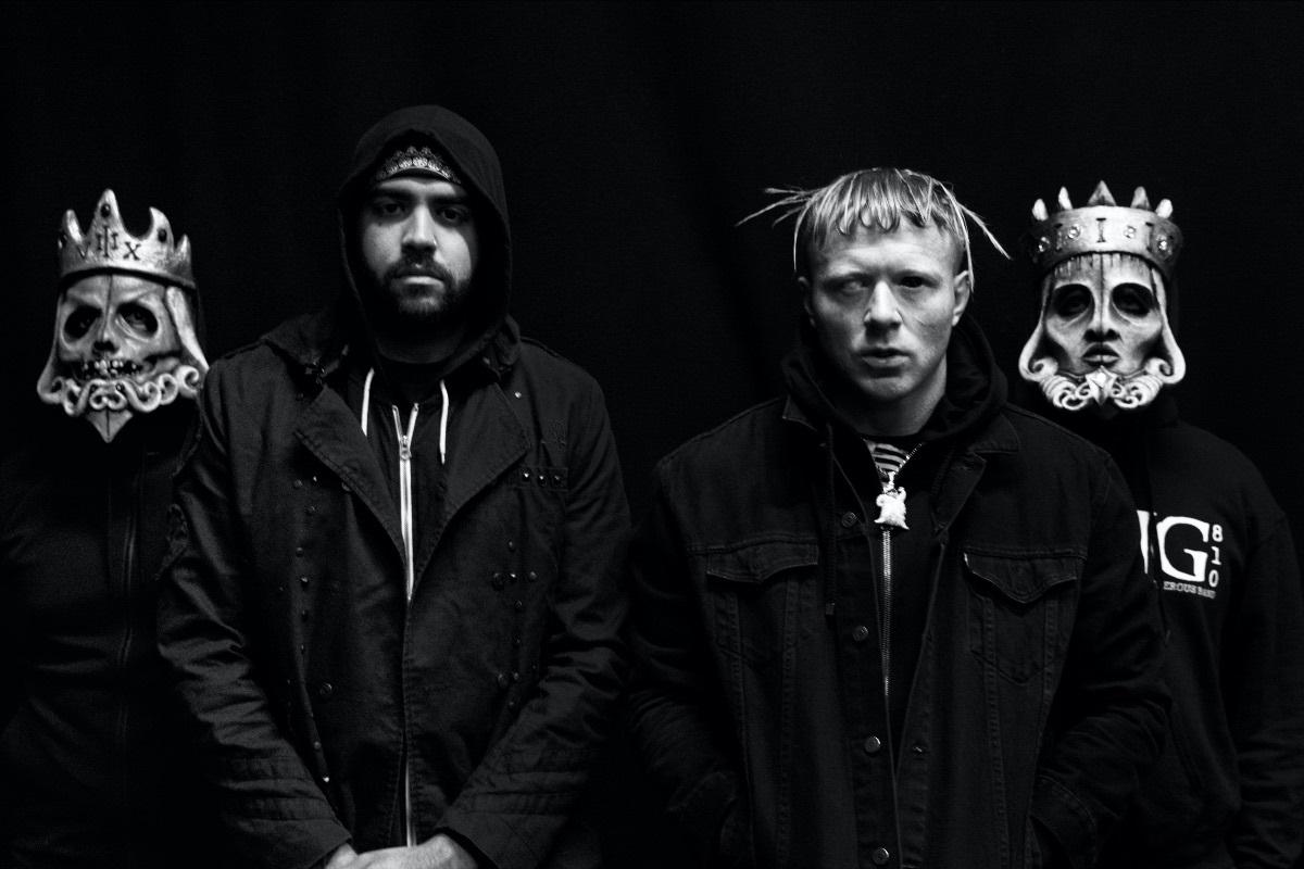 King 810 Release New Album