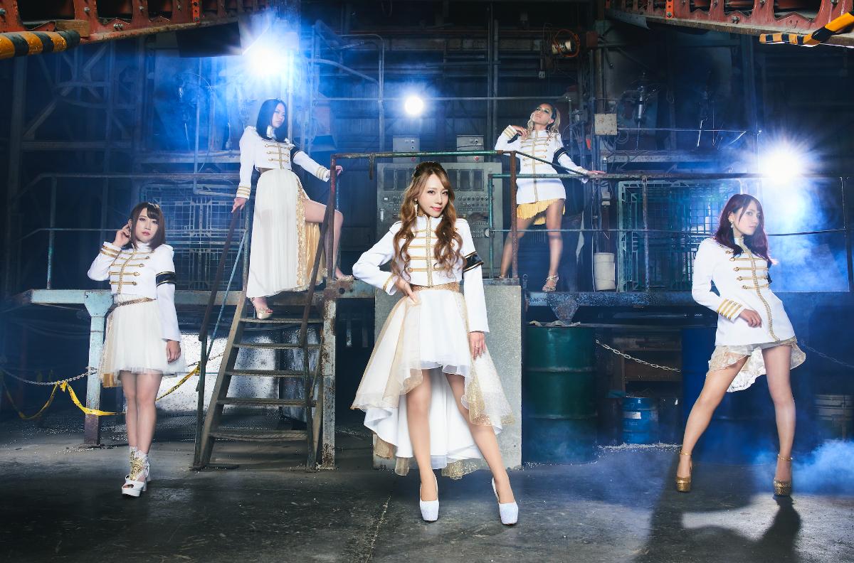 Japanese Power Metal Band Shares New Single