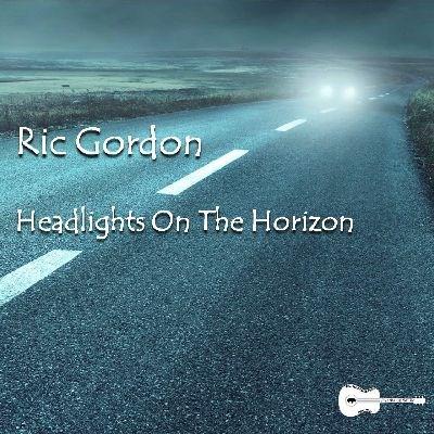 Ric Gordon Releases 17th Album