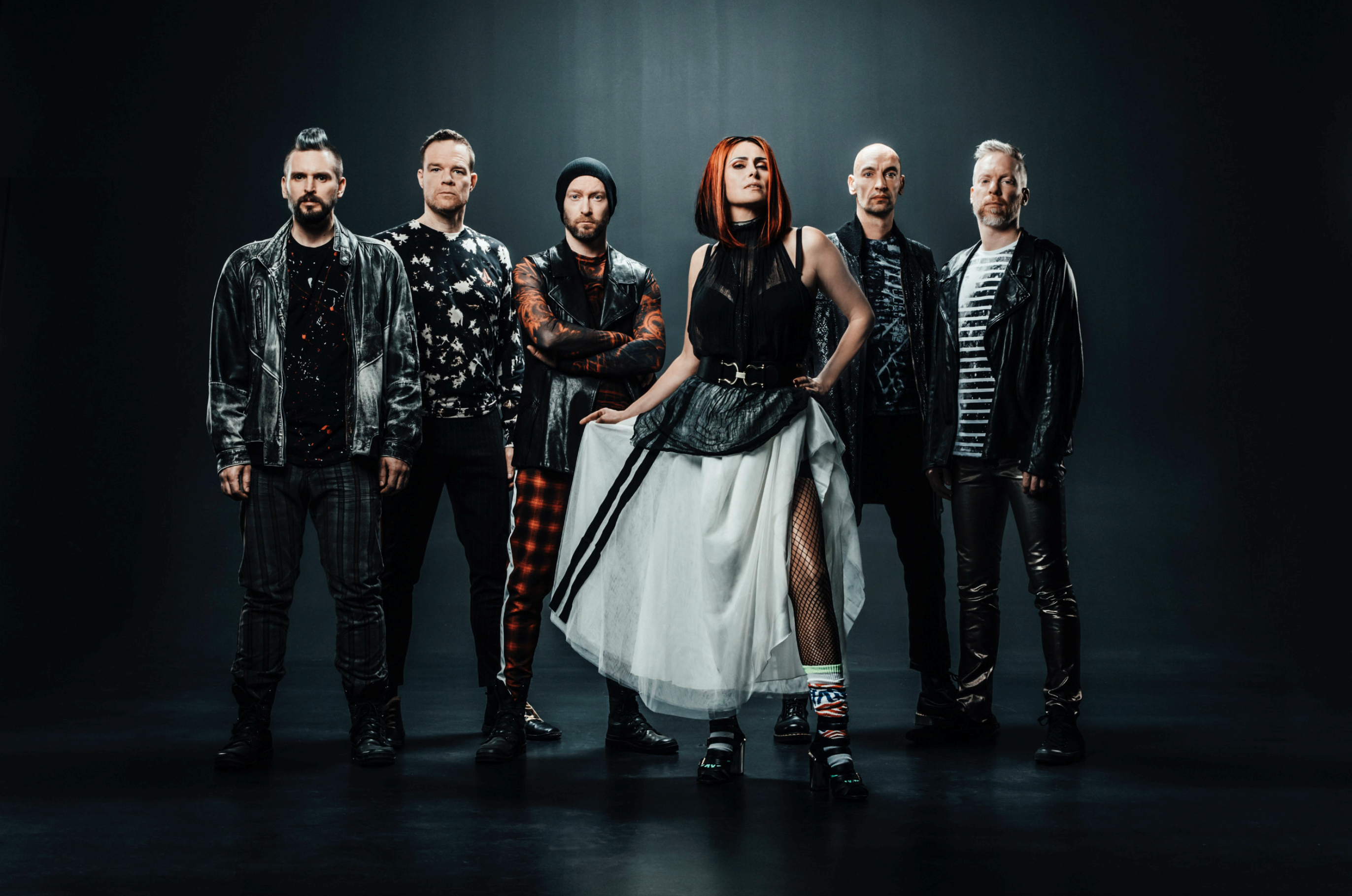 Within Temptation Release New Single