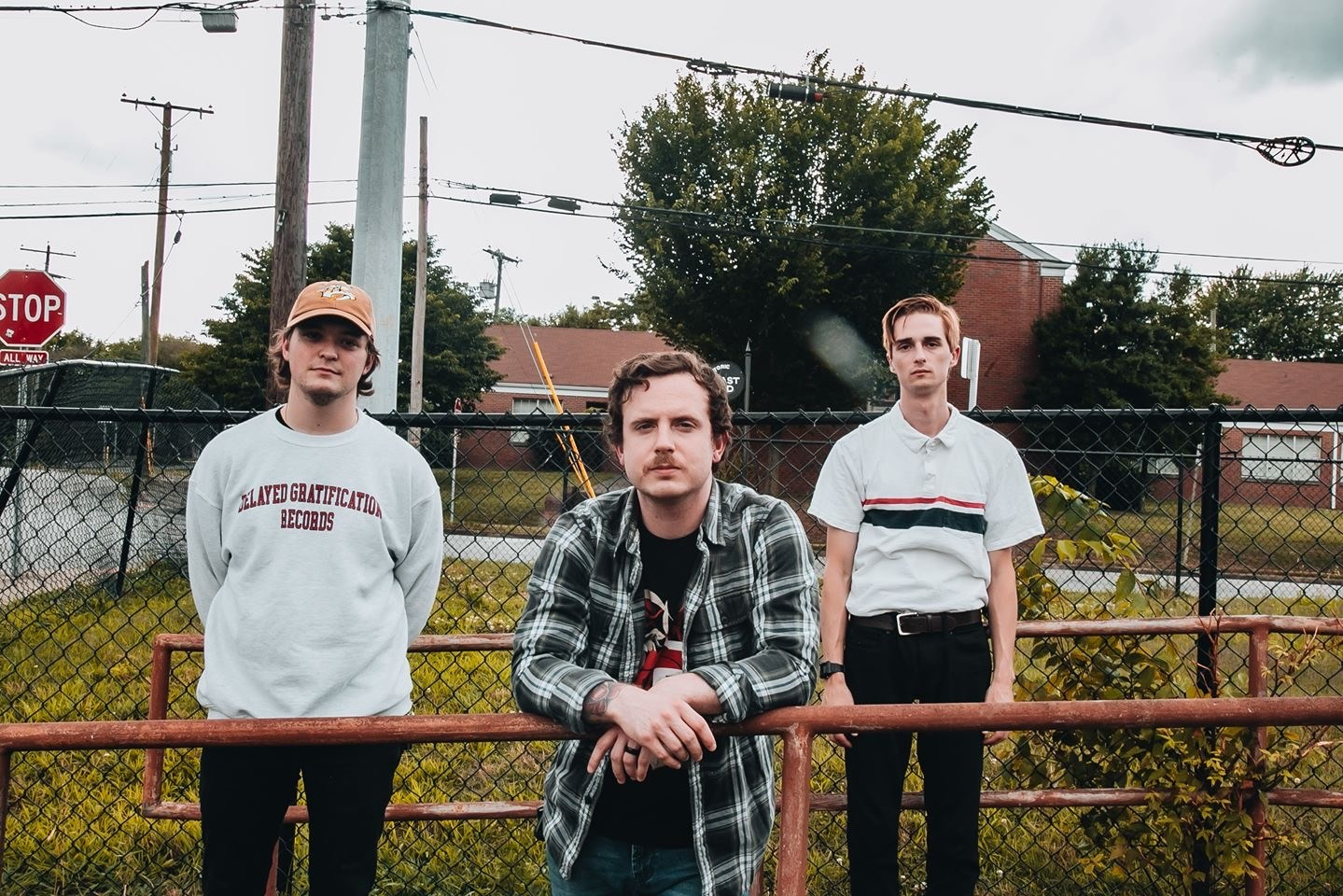 Idle Threat To Release Debut Album