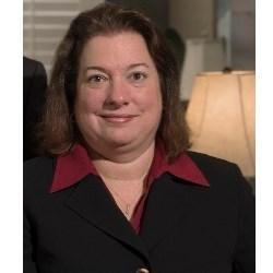 Susan Cruse, Ex Officio