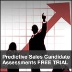 Predictive Sales Candidate Assessments FREE TRIAL