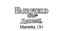 paws4people Sponsor | Fairfield Inn Marriott | Marrietta, OH