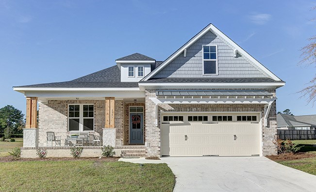 Palmetto Creek of the Carolinas Builder, Airlie Homes