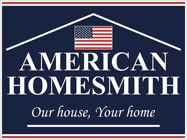 Palmetto Creek of the Carolinas Builder, American Homesmith