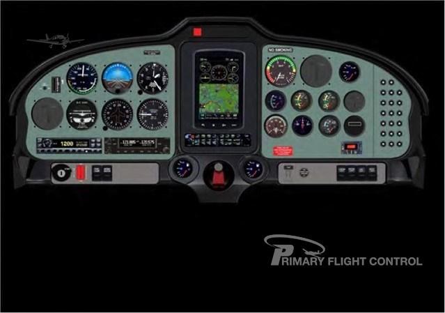Airplane For Sale - 2019 Tecnam P2008 US-LSA