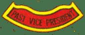 Past Vice-President